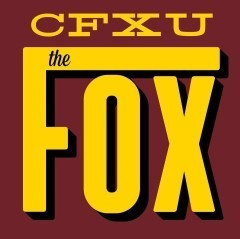 CFXU 93.3 FM The Fox
